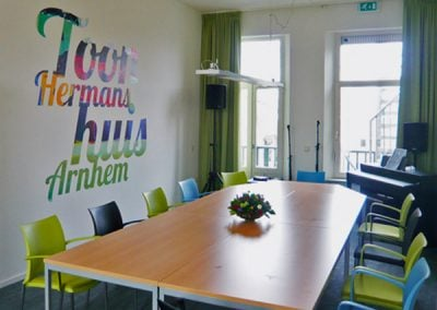 Toon Hermanshuis Arnhem